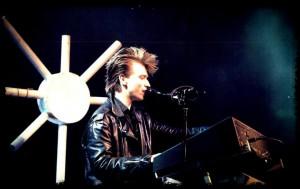 Alan Wilder, Spookaphone